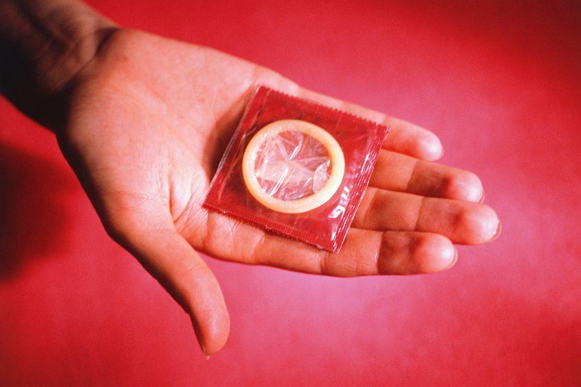 Condoms 99 reliability