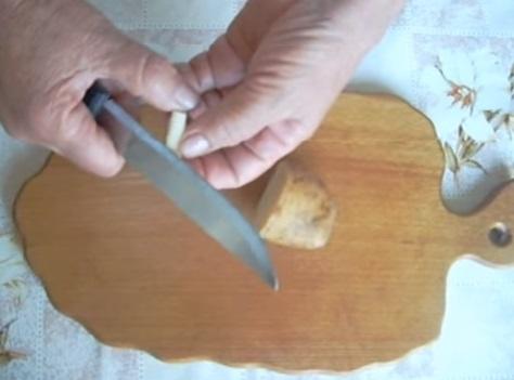 Лечение геморроя картофелем (сырым вареным) свечи отзывы