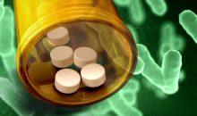 Лечение парапроктита антибиотиками